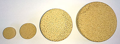 吸着・乾燥剤 タブレット品 DPT