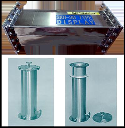 脱臭・乾燥剤 トータルシステム SK型・SKH型